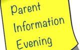 Grade 5's – Spencer Middle School Information Night