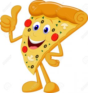 Pizza Days 2021