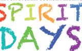 Upcoming Spirit Days!